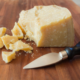 Food & Wine: This Lesser-Known Cheese Is My Favorite Parmesan Alternative