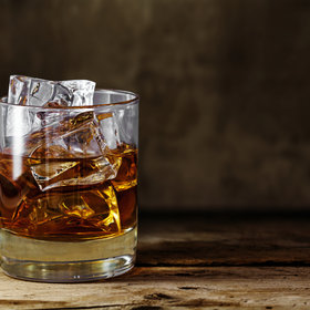 Food & Wine: Blended Whiskies to Drink on Burns Night