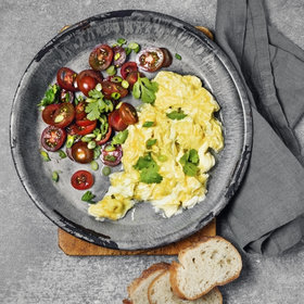 Food & Wine: 5 Ideas to Get You Out of Your Breakfast Rut