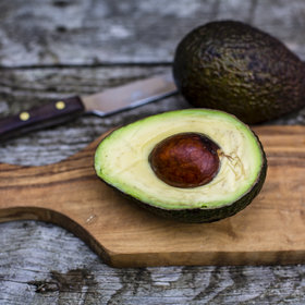 Food & Wine: What's the Deal With Stringy Avocados?