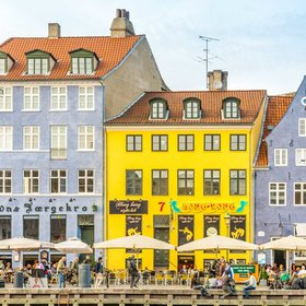 Food & Wine: Copenhagen May Just Be the Hot Dog Capital of the World