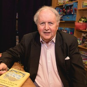 Food & Wine: Alexander McCall Smith Likes to Eat the Same Breakfast Every Day
