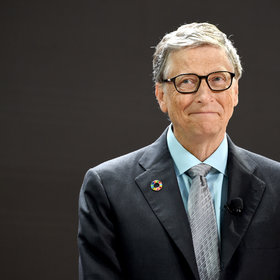 mkgalleryamp; Wine: Here's How Much Bill Gates Is Worth—and How He Spends It All