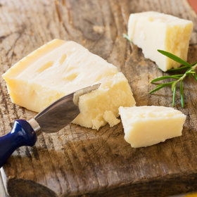 Food & Wine: 9 Foods You Thought Were Vegetarian But Actually Aren't
