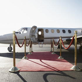 Food & Wine: This New Private Jet Service Lets You Take Unlimited Flights in Europe