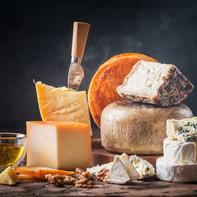 Food & Wine: A New Zealand Cheesemaker Is Using a 2,000-Piece Puzzle as a Coupon for Free Cheese