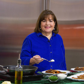 Food & Wine: Ina Garten's 'Barefoot Contessa: Cook Like a Pro' Returns in April