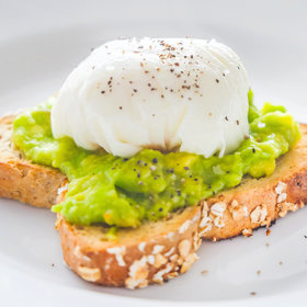 mkgalleryamp; Wine: Why Your Poached Eggs Look Sloppy