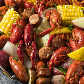 mkgalleryamp; Wine: 6 Ways to Use Cajun Seasoning That Aren't Gumbo