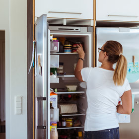 Food & Wine: How I Used Up Everything When My Refrigerator Died
