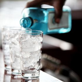 mkgalleryamp; Wine: It's Never Been a Better Time to Drink Gin in the UK