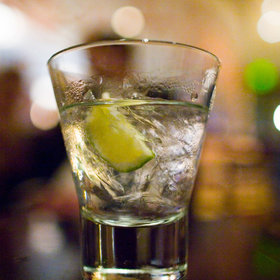 Food & Wine: Get Paid to Travel the World and Drink Gin