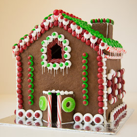 Food & Wine: Ultimate Pro Tips for Building an Epic Gingerbread House