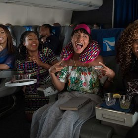 Food & Wine: Where to Go to Party Like the Ladies in 'Girls Trip'