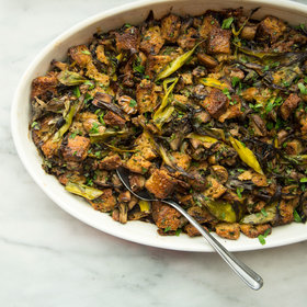 Food & Wine: Gluten-Free Stuffing