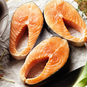 Food & Wine: The First GMO Salmon Is Hitting the Market