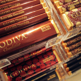 Food & Wine: Godiva Lands on Supermarket Shelves in the U.K.