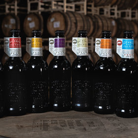 mkgalleryamp; Wine: Beer Fans Still Have Time to Sign Up for Goose Island's Proprietor's Day Bourbon County Stout Lottery
