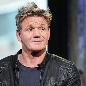 Food & Wine: Gordon Ramsay Ate Pineapple Pizza for Charity