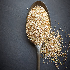 Food & Wine: Whole Grains to Try Now