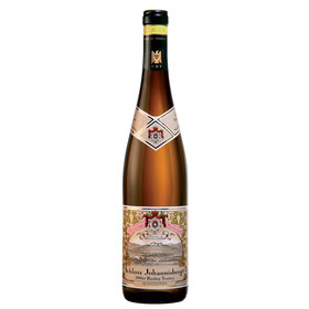Food & Wine: 5 Great Bottles for Riesling Fanatics