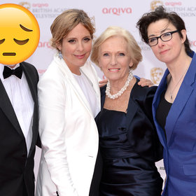 Food & Wine: Mary Berry's BBC Show Could Launch Before Channel 4's Bake Off Debut