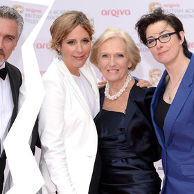 Food & Wine: Great British Bake Off Hosts Mary Berry, Mel and Sue Get Their Own Baking Show