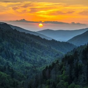 Food & Wine: This Is America's Most Popular National Park