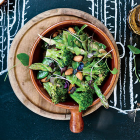 Food & Wine: Healthy Vegetable Dishes