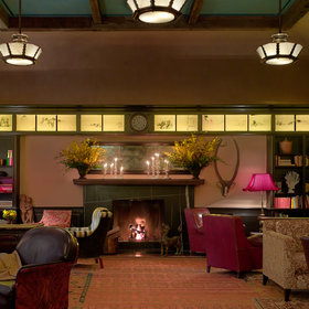 Food & Wine: The Coziest New York City Hotels to Visit in the Winter