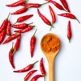 mkgalleryamp; Wine: Cayenne Pepper vs. Chili Powder: What's the Difference?
