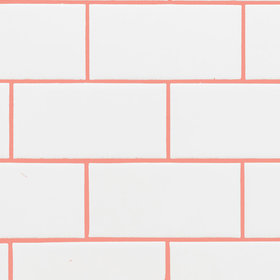 Food & Wine: Colorful Grout Doesn't Sound Exciting, But Just Look at What it Can Do to a Room