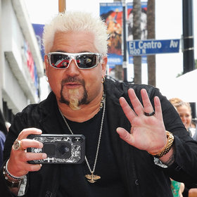 Food & Wine: Guy Fieri's Instagram Is My Happy Place