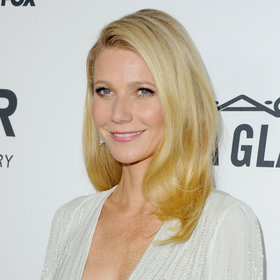 Food & Wine: Gwyneth Paltrow is Not Into Dill