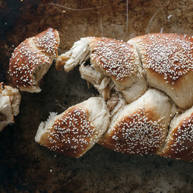 Food & Wine: Easter Bread Recipes