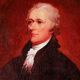 Food & Wine: An Alexander Hamilton Cookbook Is Coming This Fall