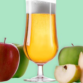 Food & Wine: If Hard Apple Cider Is Your Favorite Fall Beverage, Here's What You Should Know