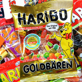 Food & Wine: HARIBO Announces New Candy Factory in Wisconsin