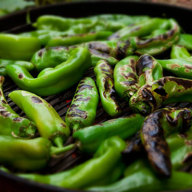 Food & Wine: If You Can't Get to the Hatch Chile Festival This Weekend, Have Your Own Hatch Chile Festival Instead