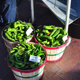 Food & Wine: 5 Things You Didn't Know About Hatch Chiles