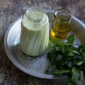 Food & Wine: Yogurt Salad Dressing Recipes