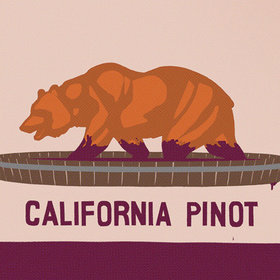 Food & Wine: Understanding Pinot Noir from the Ground Up