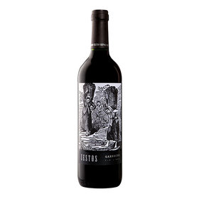 Food & Wine: An $11 Red from Madrid