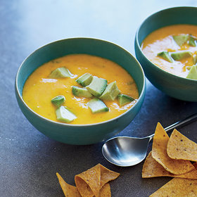 Food & Wine: 8 Ways to Make Gazpacho