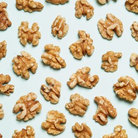 Food & Wine: Here's Some Good News for People With Nut Allergies