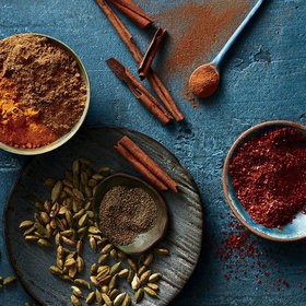 Food & Wine: Why You Should Buy Spices Whole, Not Ground
