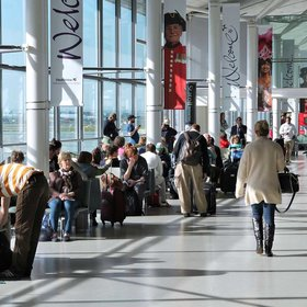 Food & Wine: Busiest Airports in Europe Identified in New Report