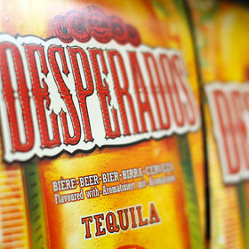 Food & Wine: Mexican Spirits Council Threatens to Sue Heineken Over Tequila-Flavored Beer