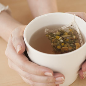 Food & Wine: This Is the Best Tea to Drink When You Have a Sore Throat
