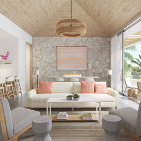 Food & Wine: These Brand-New Caribbean Escapes Might Be the Chicest Condos We've Ever Seen